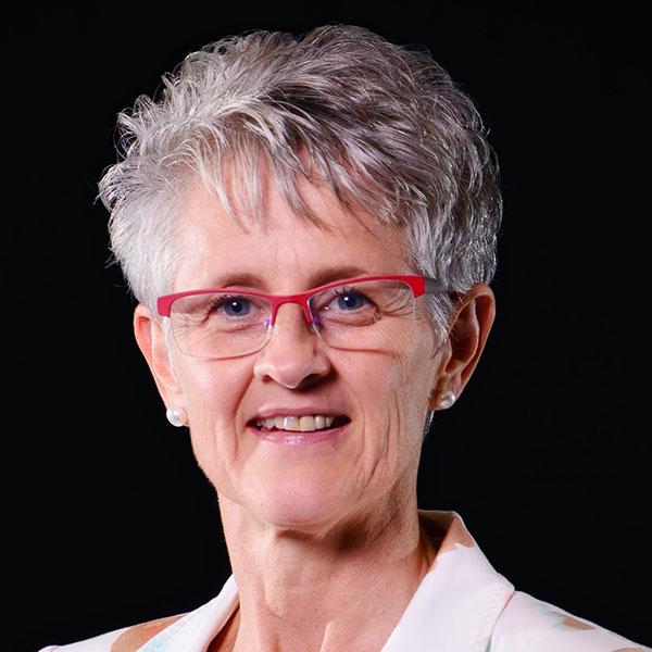 Diane Reynolds | Healthcare Transformation Specialist
